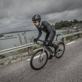 GripGrab Ride Copriscarpe, nero